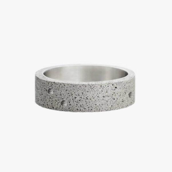 Helioring Neso Grey